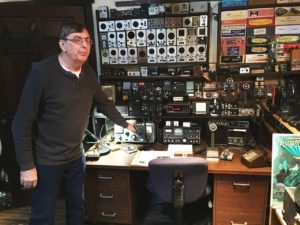 The Ham Radio Open House tour from N4MW and N4ZRW