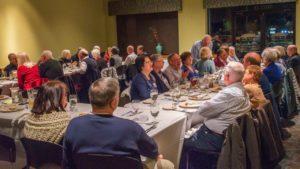 WAARC 2019 Annual Dinner