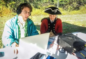 NR4C's Review of Yorktown 2019 special event